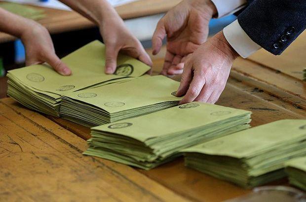 Seçimlerde 23 ilde denge değişmedi