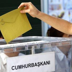 'CUMHUR' İLK BAŞKANINI SEÇTİ