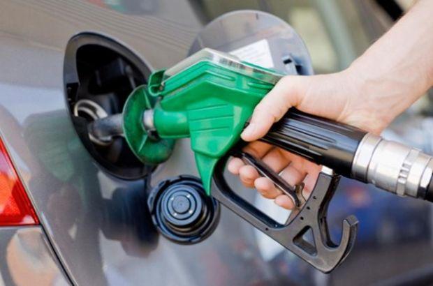 Brent petrol