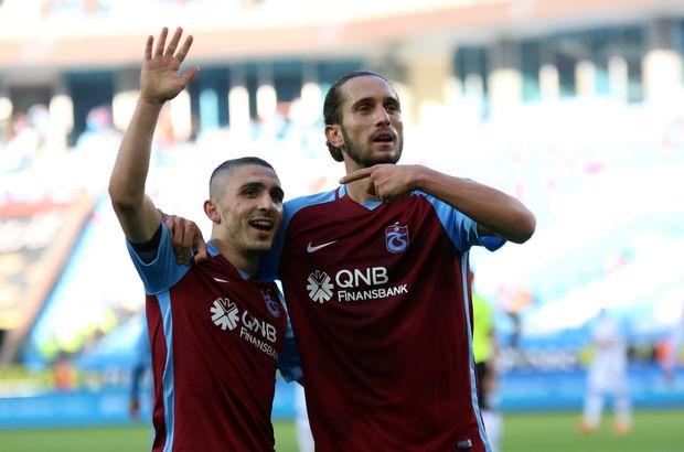 Abdülkadir Ömür, Trabzonspor'dan ayrılmıyor!