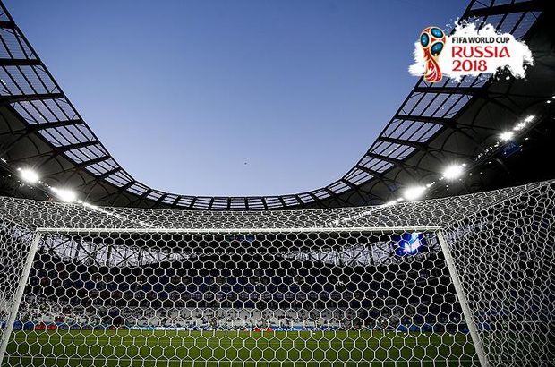 Dünya Kupası'nda bugün hangi maçlar var? 25 Haziran 2018 FIFA Dünya Kupası maçları saat kaçta?