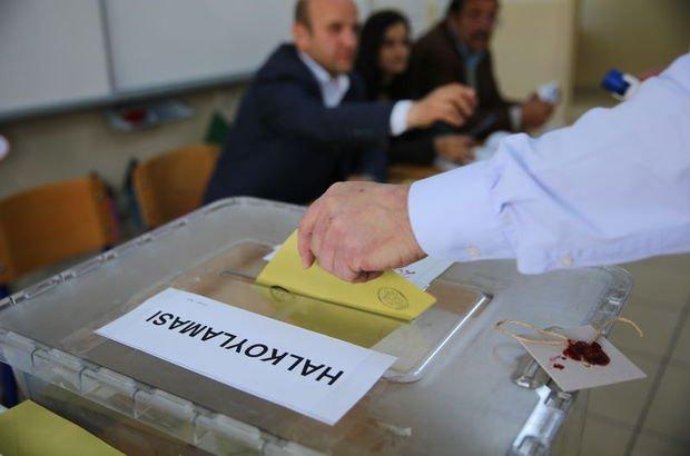 Son dakika... Samsun'da AK Parti'nin 1 milletvekilini İYİ Parti aldı