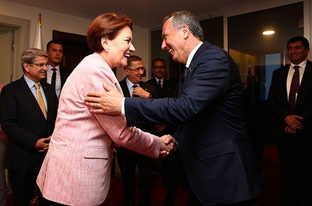 Muharrem İnce ve Meral Akşener milletvekili seçildi mi, şuan milletvekili mi? Detaylar haberimizde