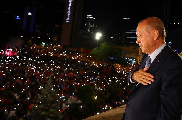 Prof. Dr. Alkin: Erdoğan'ın birinci turda seçilmesi yatırımcıyı rahatlattı