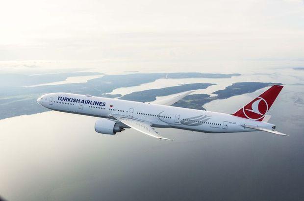 THY uçağında olay! Varna'ya acil iniş yaptı