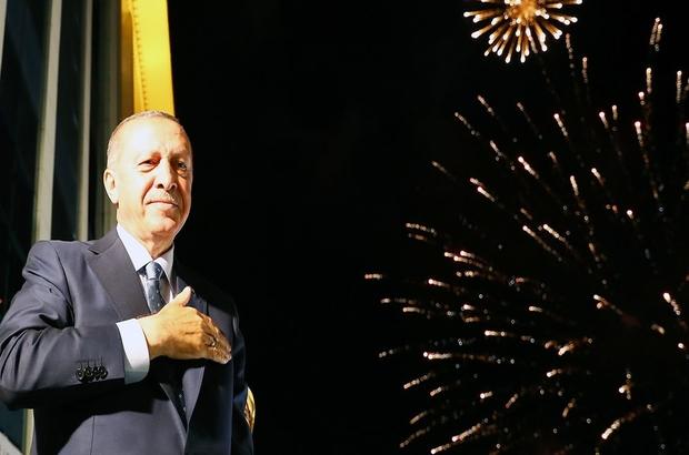 Erdoğan'ın zaferi İngiliz basınında: 'Batılılar muhtemelen memnun olacaktır'