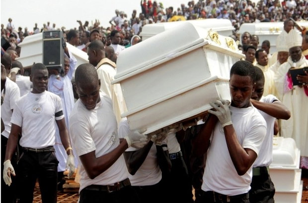 Nijerya'da çiftçilerle hayvancılar çatıştı: 86 ölü