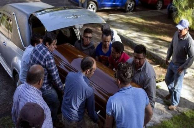 Meksika'da seçimler öncesinde 100'den fazla siyasetçi öldürüldü