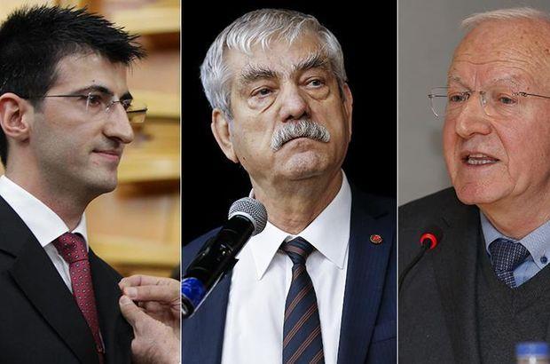 İlk kez Meclis'te olacaklar! İşte CHP'nin yeni yüzleri