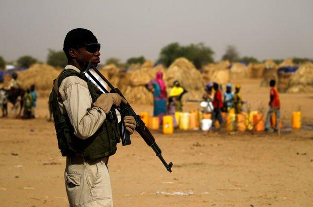 Nijerya'da çiftçilerle çobanlar çatıştı: 86 ölü!