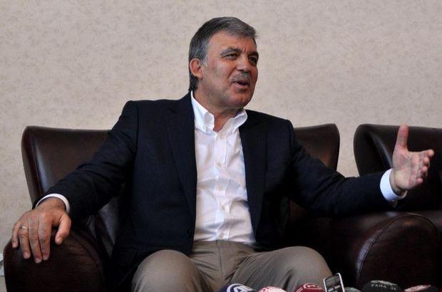 Abdullah Gül'den Erdoğan'a tebrik telefonu!