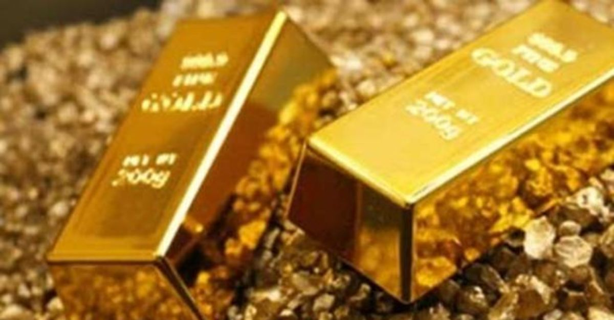 How Much Is One Gram Of Gold Today April 2019