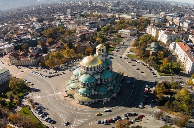 Sofya gezi rehberi: Bulgaristan'ın başkenti Sofya tatilinde gezilecek yerler...
