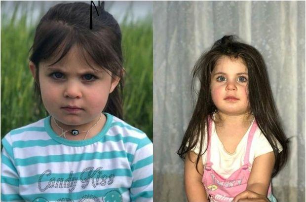 Ağrı'da kaybolan küçük kız 11'inci günde de bulunamadı