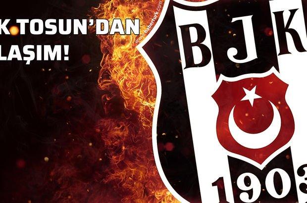Son dakika: Beşiktaş eski yıldızını geri alıyor! Aboubakar... Beşiktaş transfer haberleri