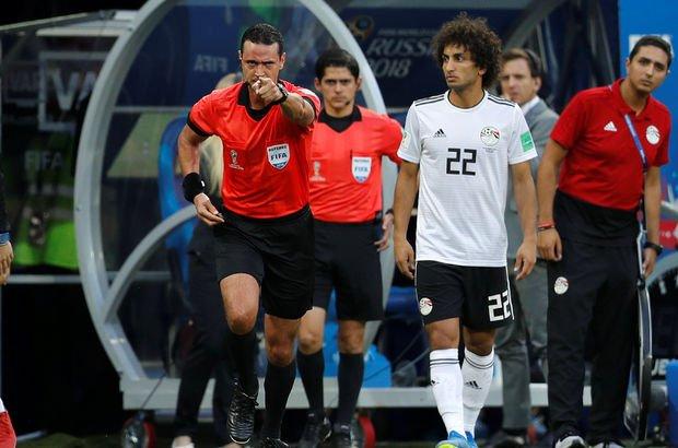 Dünya Kupası'nda penaltı rekoru kırıldı!