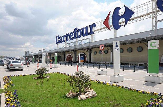 CarrefourSA çalışma saatleri 2019: CarrefourSA sabah saat kaçta açılır, akşam saat kaçta kapanır?