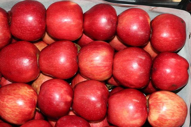 Bu meyve ve sebzeleri birlikte saklamayın!