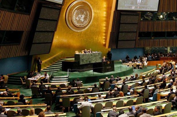 BM'den Türkiye ile iş birliği açıklaması