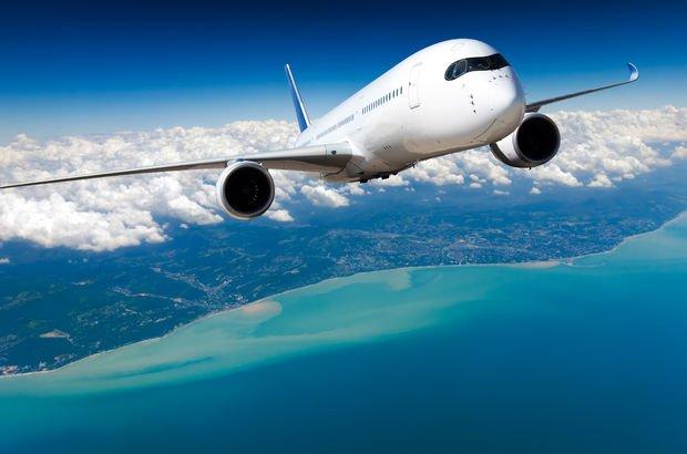 Uçak biletlerinde 8 Temmuz ucuzluğu