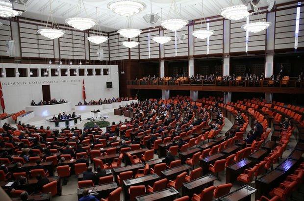 Cumhur İttifakı Meclis'te çoğunluğu sağlamayı başardı