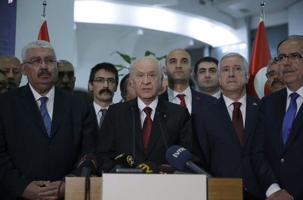 Devlet Bahçeli 24 Haziran'da MHP'nin vekil sayısını artırdı