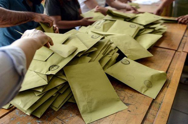 Son dakika... AK Parti itiraz etti! O ilde oylar yeniden sayılıyor