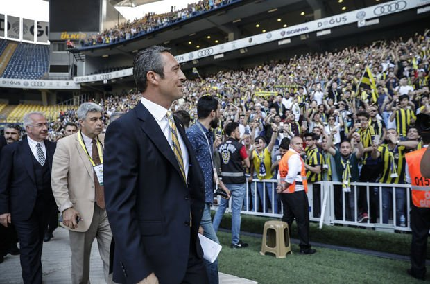 Fenerbahçe, kombine bilet satışında patlama bekliyor