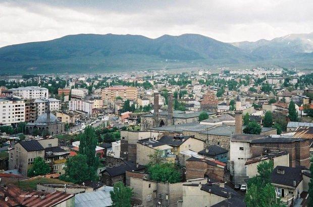 Erzurum yabancı sermayenin ilgi odağı oldu