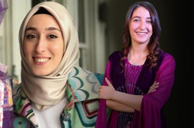 TBMM'ye giren en genç milletvekilleri Rümeysa Kadak ve Dersim Dağ oldu