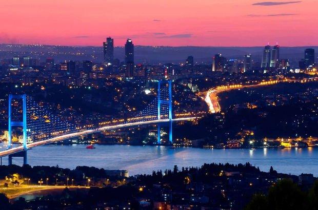 İşte dünyanın en pahalı şehri! İstanbul'un listedeki sırası...