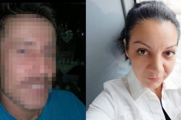 Polis babasının annesini öldürmesine engel olmaya gücü yetmedi