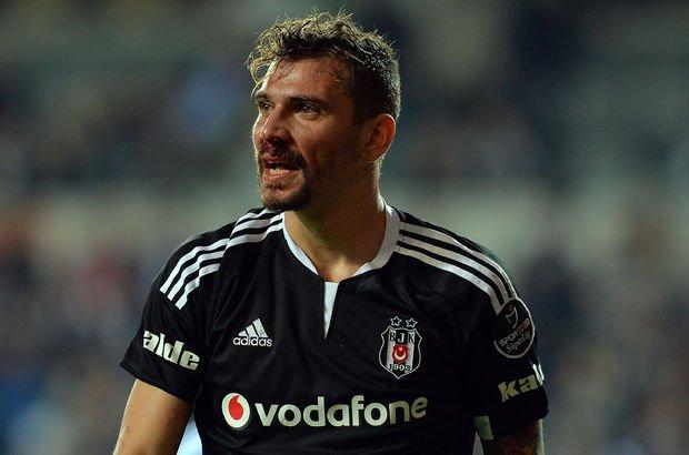 Son dakika: Ersan Gülüm'den sosyal medya hesabına Beşiktaş güncellemesi