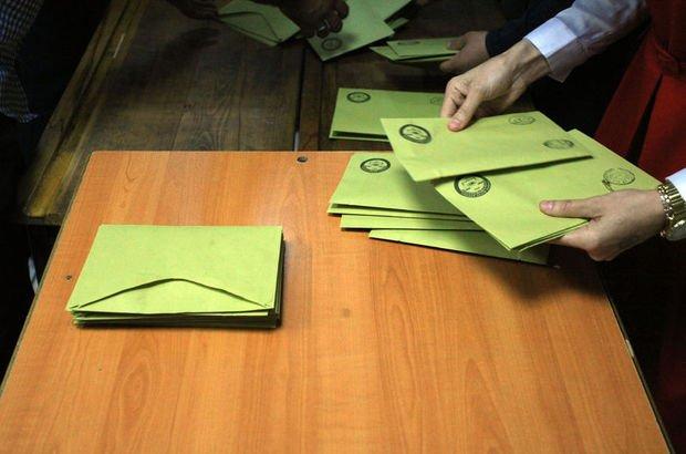 Son dakika... Adana'da AK Parti itiraz etti, oylar yeniden sayılıyor