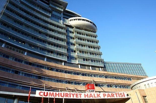 Son dakika: CHP'li vekil Genel Merkez önünde oturma eylemi başlatıyor