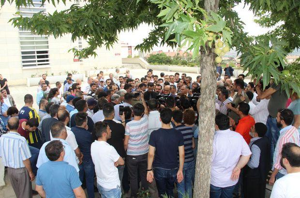MHP, Elazığ'daki oyların sayılması için seçim kuruluna ittiraz etti