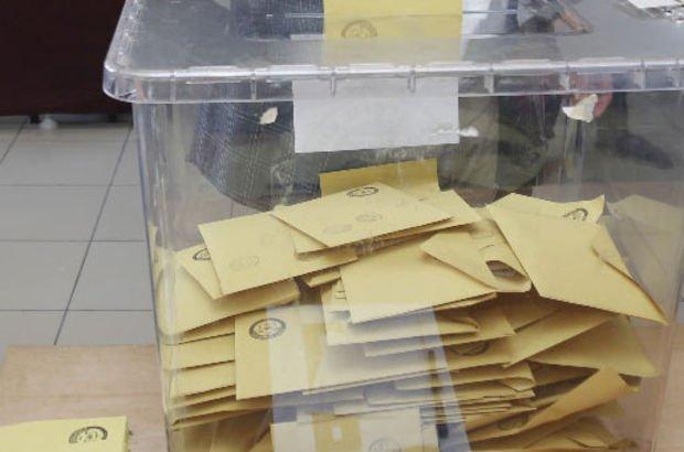 Aydın'da AK Parti 4'üncü vekilliği kazandı; MHP itiraz etti