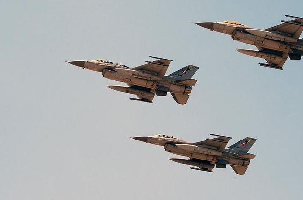 Son dakika... Kuzey Irak'ta teröre ağır darbe