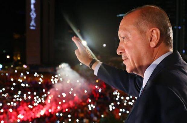 Son dakika... Dünya liderlerinden Erdoğan'a tebrik sürüyor