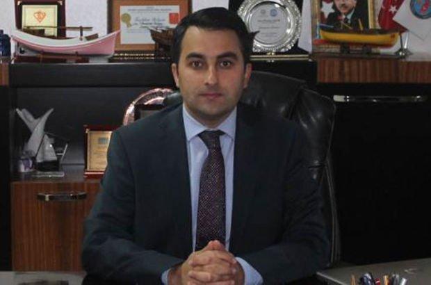 Van'ın Saray ilçesi Kaymakamı Bayır FETÖ'den gözaltına alındı
