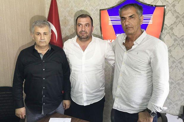 Kardemir Karabükspor, Fikret Yılmaz'a emanet