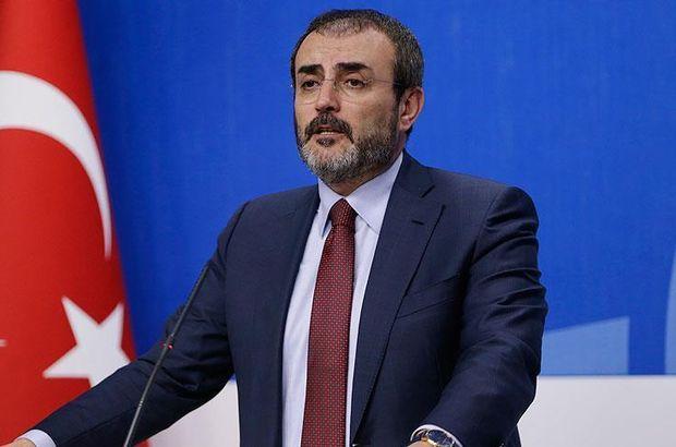 Son dakika... AK Partili Mahir Ünal'dan Kemal Kılıçdaroğlu'na sert yanıt