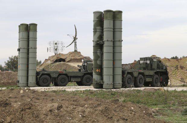 ABD'den Türkiye'ye S-400 uyarısı