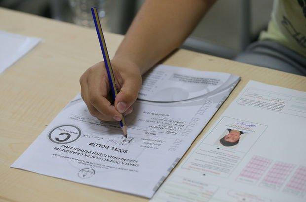 LGS tercih kılavuzu yayımlandı - MEB 2018 Liseye Geçiş Sınavı (LGS) sınav sonuçları öğren