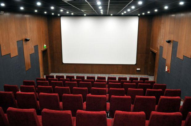 Sinema salonlarının sayısı %8,4 arttı