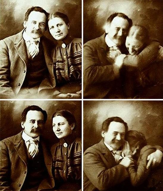 Kalbinizi ısıtacak tarihi fotoğraflar