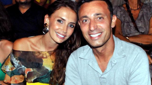 Emina Jahovic ince beliyle şaşırttı- Magazin haberleri