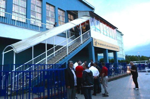 Düzce'de oyların yeniden sayımı tamamlandı