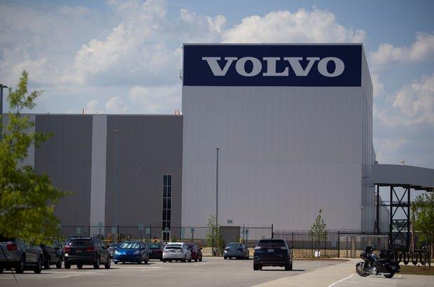 Volvo'nun planlarını bozdu