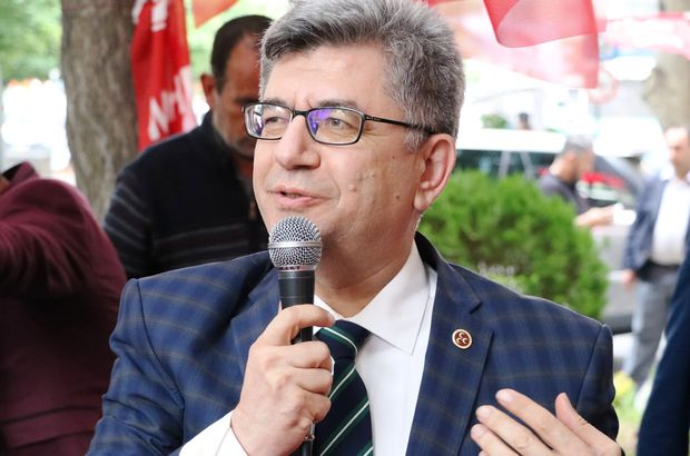 MHP'liAycan: Biz ne dersek o olacak